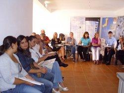 Posto de São Marcos - Projeto Leonardo - Práticas de tuturia na Europa 2010