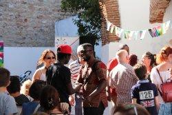 Festa Multicultural Interculturalidades Serpa