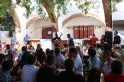 Festa Multicultural Interculturalidades Serpa 09.06.2019